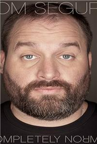 Tom Segura: Completely Normal (2014) Poster
