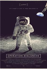 Operation Avalanche (2016) 1080p Poster