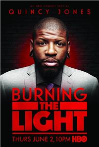 Quincy Jones: Burning the Light (2016) Poster