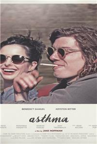 Asthma (2014) Poster