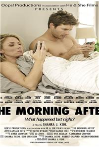 the Morning After (2015) Poster