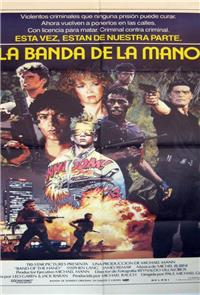 Band of the Hand (1986) 1080p Poster
