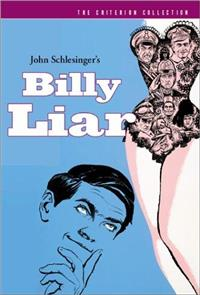 Billy Liar (1963) 1080p Poster