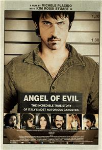 Angel of Evil (2010) 1080p poster