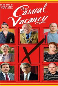 The Casual Vacancy (2015) 1080p Poster