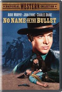 No Name on the Bullet (1959) 1080p Poster