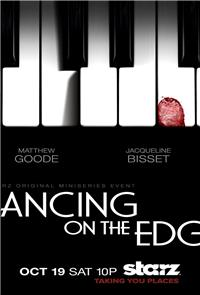 Dancing on the Edge (2013) Poster
