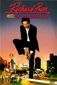 Richard Pryor: Live on the Sunset Strip (1982) Poster