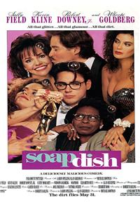 Soapdish (1991) Poster
