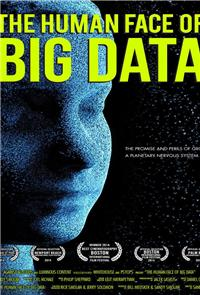 The Human Face of Big Data (2016) Poster