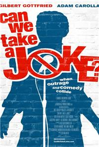 Can We Take a Joke? (2015) Poster