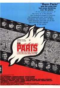 Is Paris Burning? (1966) Poster