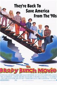 The Brady Bunch Movie (1995) Poster