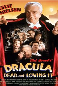 Dracula: Dead and Loving It (1995) Poster