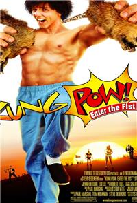 Kung Pow: Enter the Fist (2002) Poster