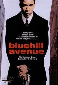 Blue Hill Avenue (2001) poster