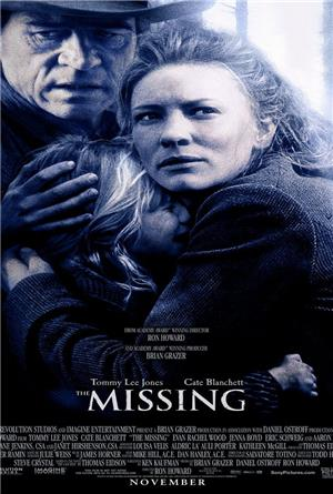 The Missing (2003) Poster