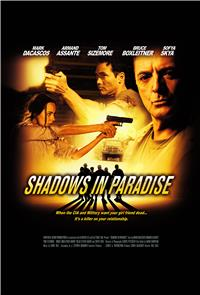 Shadows in Paradise (2010) 1080p Poster