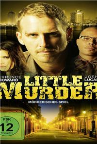 Little Murder (2011) 1080p Poster
