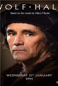 Wolf Hall (2015) Poster
