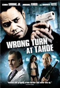Wrong Turn at Tahoe (2009) Poster