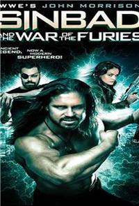 Sinbad and the War of the Furies (2017) Poster