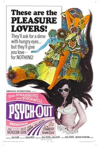 Psych-Out (1968) 1080p poster
