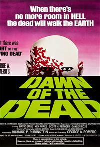 Dawn of the Dead (1978) 1080p Poster