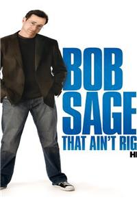 Bob Saget: That Ain't Right (2007) Poster