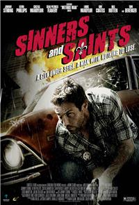 Sinners and Saints (2010) Poster