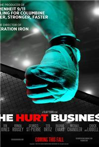 The Hurt Business (2016) 1080p Poster
