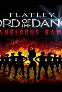 Lord of the Dance: Dangerous Games (2014) 1080p Poster