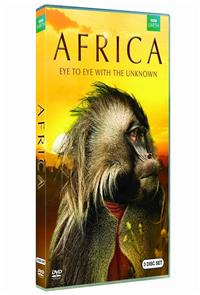 Africa (2013) 1080p Poster