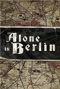 Alone in Berlin (2017) Poster