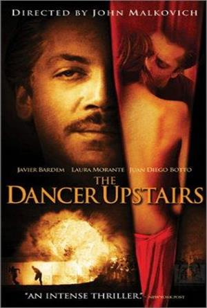 The Dancer Upstairs (2002) Poster