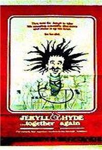Jekyll and Hyde ... Together Again (1982) 1080p Poster