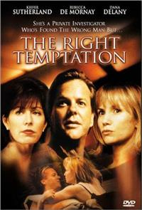 The Right Temptation (2000) Poster