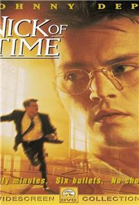 Nick of Time (1995) Poster
