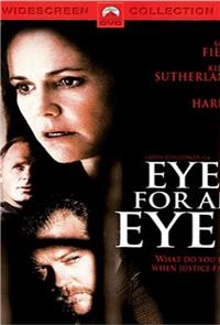 Eye for an Eye (1996) Poster