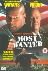 Most Wanted (1997) Poster