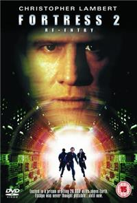 Fortress 2 (1999) Poster