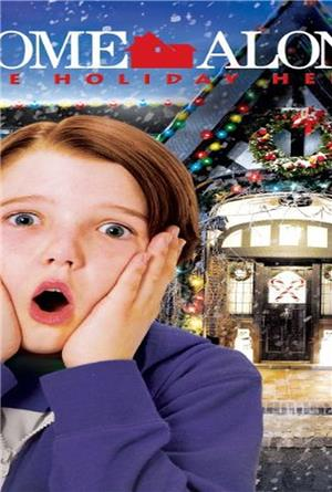 Home Alone: The Holiday Heist (TV Movie 2012) - Full