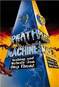 Death Machines (1976) 1080p Poster