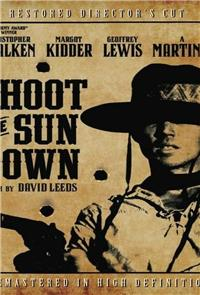 Shoot The Sun Down (1978) Poster
