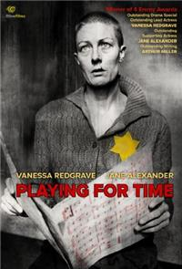 Playing for Time (1980) 1080p Poster