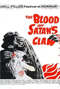 The Blood on Satan's Claw (1971) Poster