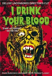 I Drink Your Blood (1970) 1080p Poster