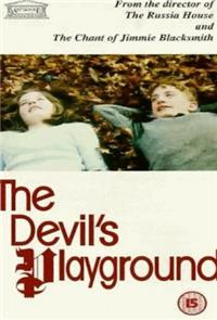 The Devil's Playground (1976) 1080p Poster
