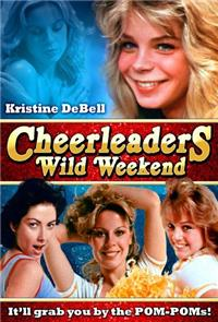 Cheerleaders' Wild Weekend (1979) 1080p Poster