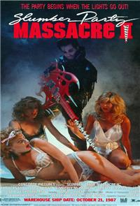 Slumber Party Massacre II (1987) 1080p Poster